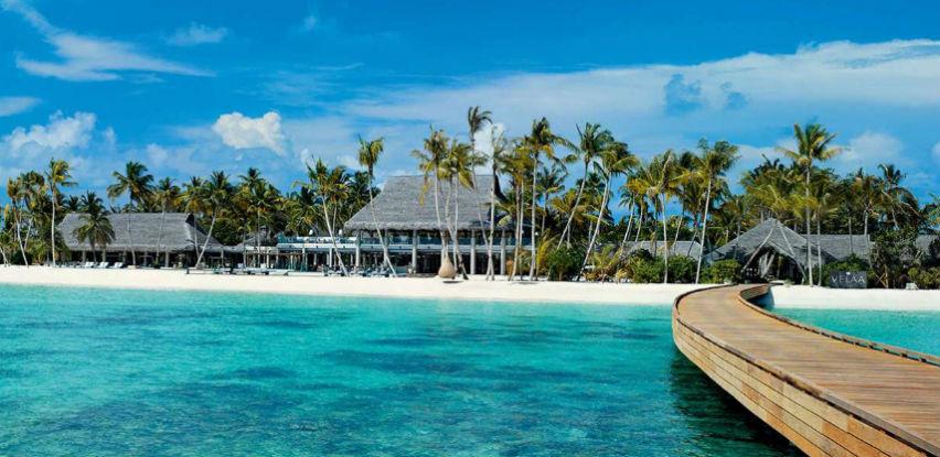Maldivi u novembru: