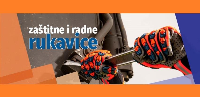 Zaštitne i radne rukavice u RM Company-u