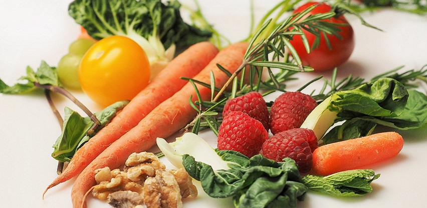 Nutricija nakon COVID – 19 infekcije