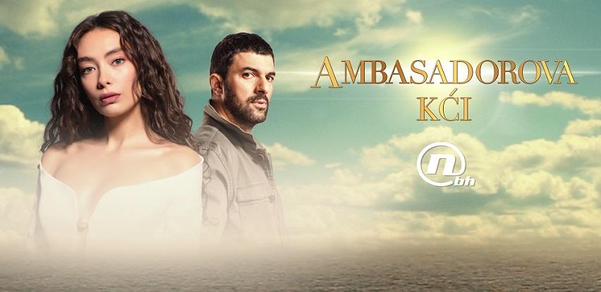 Nova turska hit serija