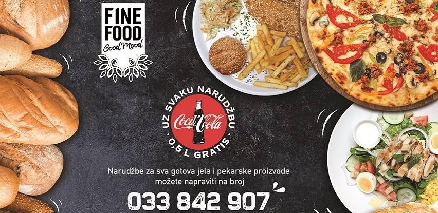 Fine Food kućne dostave