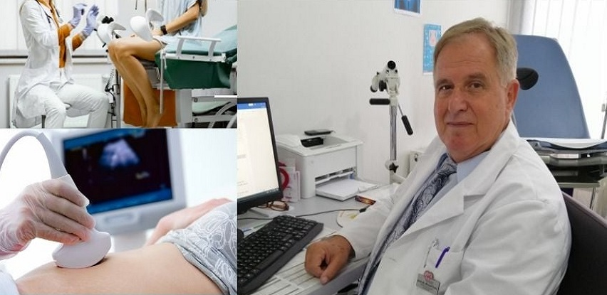 Najbolja akcija ginekoloških paketa pregleda je i dalje aktuelna
