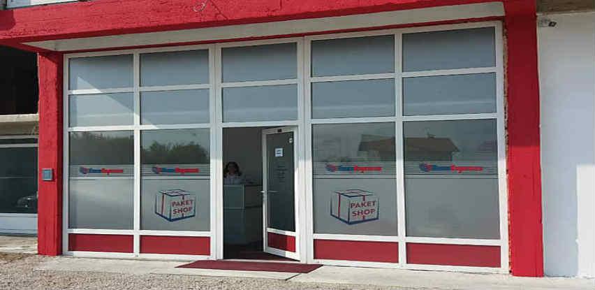 EuroExpress otvorio još jedan Paket Shop u Bugojnu