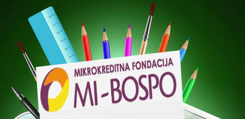 Pripreme za školu bez stresa sa MKF MI Bospo