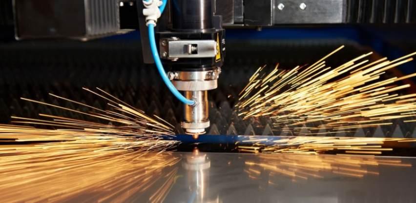 Unis TŠP vam nudi najbolju metodu laserskog rezanja lima