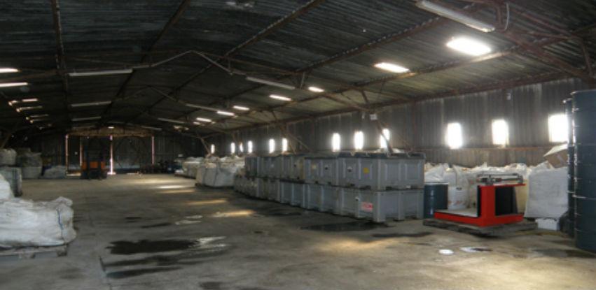 Kemis-BH: Od skladištenja do konačnog zbrinjavanja otpada