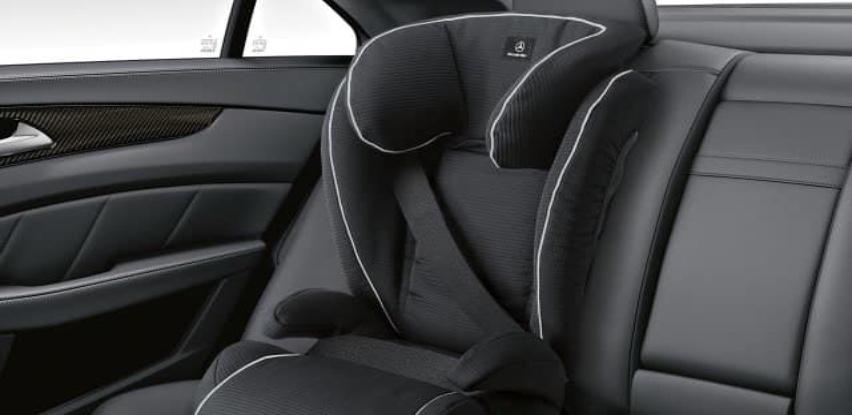 Savršena dopuna za Vaš Mercedes