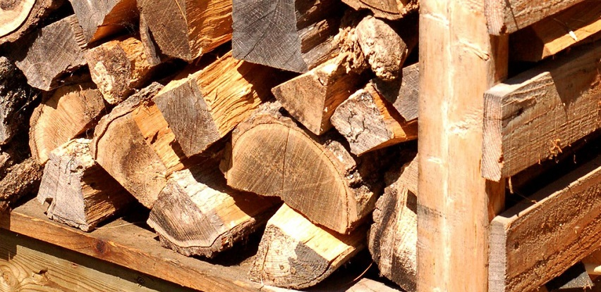 Da zima bude topla i ugodna tu su Drvosječina drva!