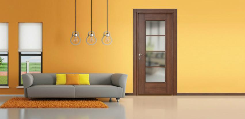 Izaberite sobna vrata po vašem stilu