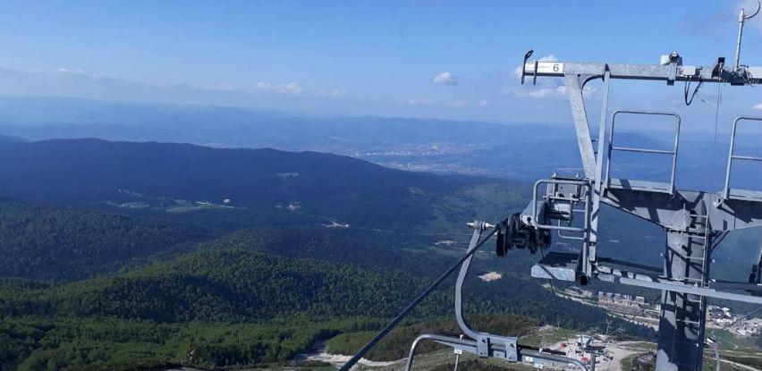 Osvajamo vrhove - Uživajte u panoramskom razgledanju