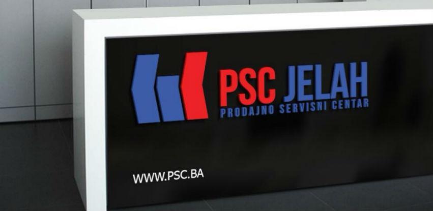 PSC-Jelah - Brzo i pouzdano!