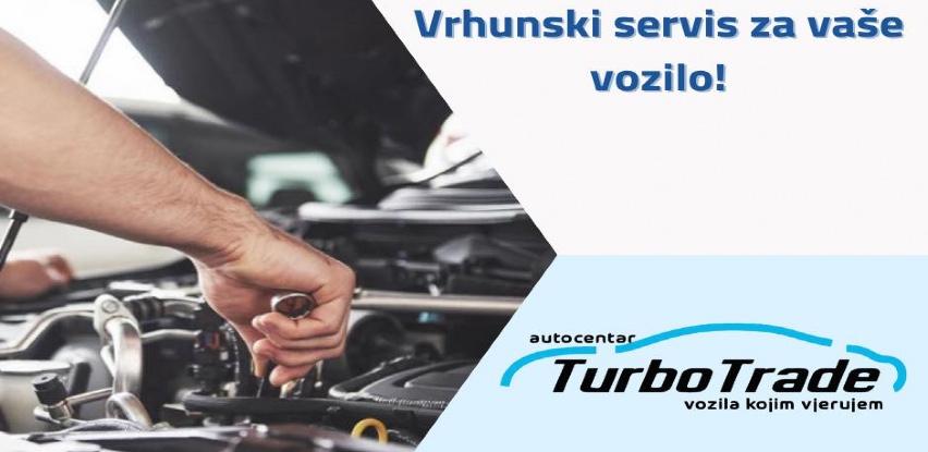 Turbo Trade Multi-brand servis, vrhunski servis za vaše vozilo