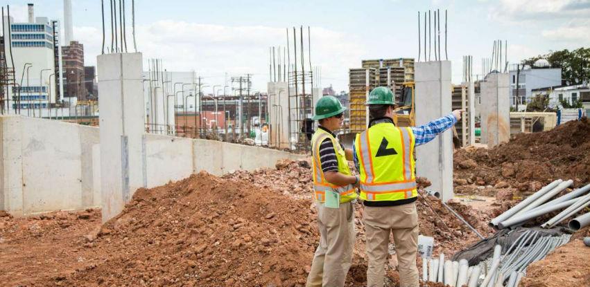 Unigradnja - Respektabilan broj završenih projekata