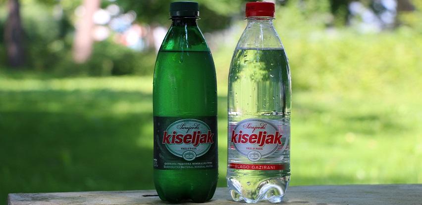 Zašto ljeti trebate piti prirodnu mineralnu gaziranu vodu