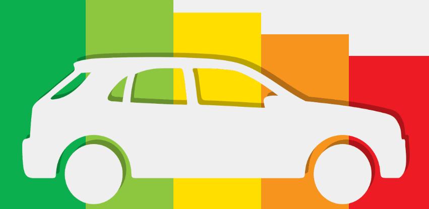 Brendiranje vozila predstavlja savršen izbor prezentacije vašeg brenda