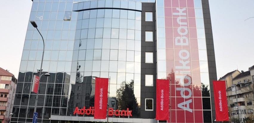 Normalizuje se radno vrijeme poslovnica Addiko banke