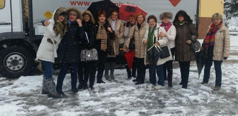 Prvi ženski Lions klub u posjeti Zavodu
