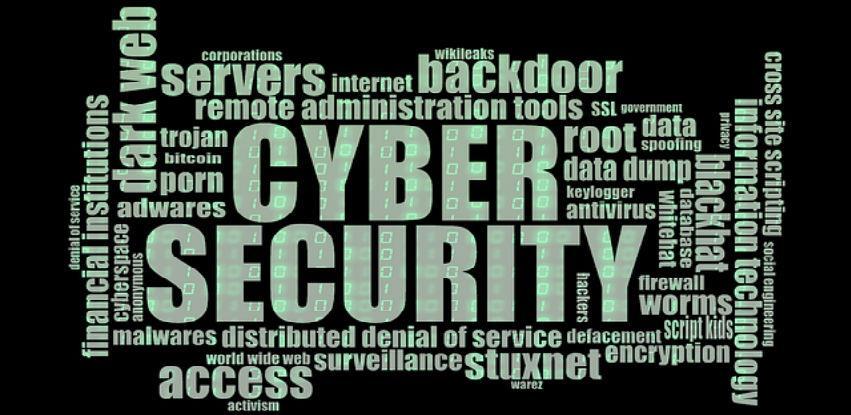 Vodič za Cyber sigurnost za mala preduzeća