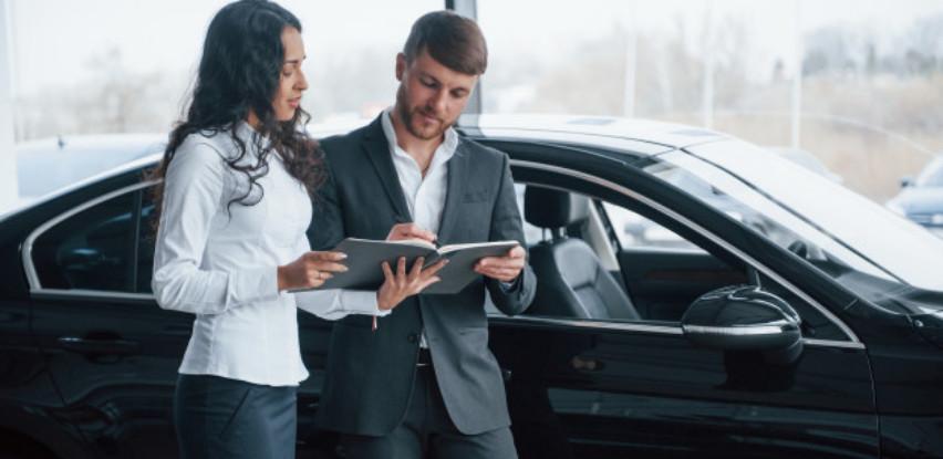 Knjigovodstveni i poreski aspekt nabavke i upotrebe putničkog automobila u firmi