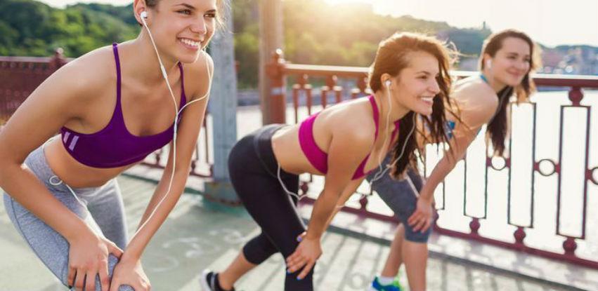 Trčanje: Zajedno je zabavnije - Trening koji više vrijedi!
