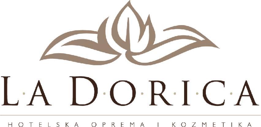 """""""La Dorica"""" kolica za sobarice"""