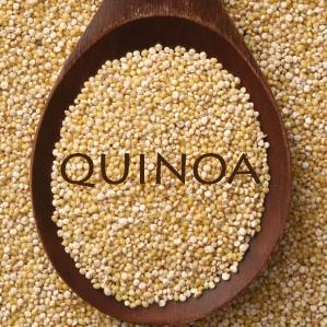 Quinoa: Sve popularnija, najčešće se koriste kao zamjena riže i couscous-a
