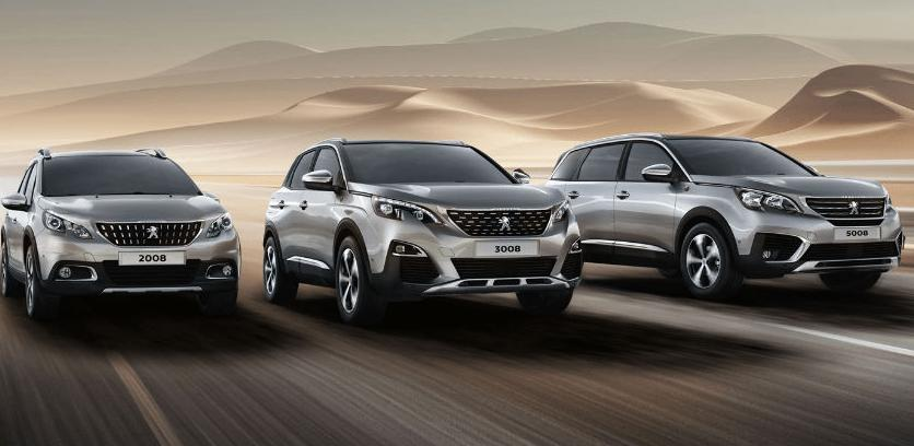 Peugeot putnički automobili – Inovacije u službi vašeg uživanja u vožnji