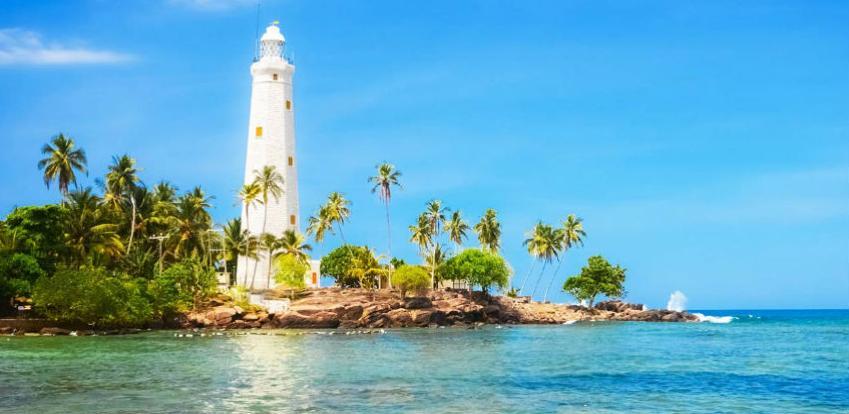 Šri Lanka: Dijamant Indijskog okeana