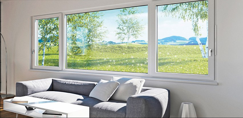 PVC i alu prozori vrhunske kvalitete by Yavuz