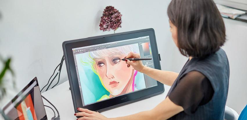 Imtec postao ovlašteni prodavač Wacom grafičkih tableta