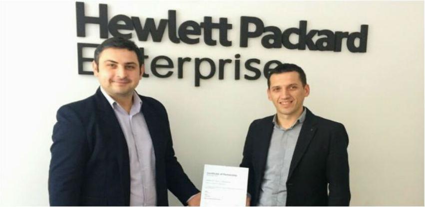KING ICT jedini HP Enterprise Gold partner u BiH