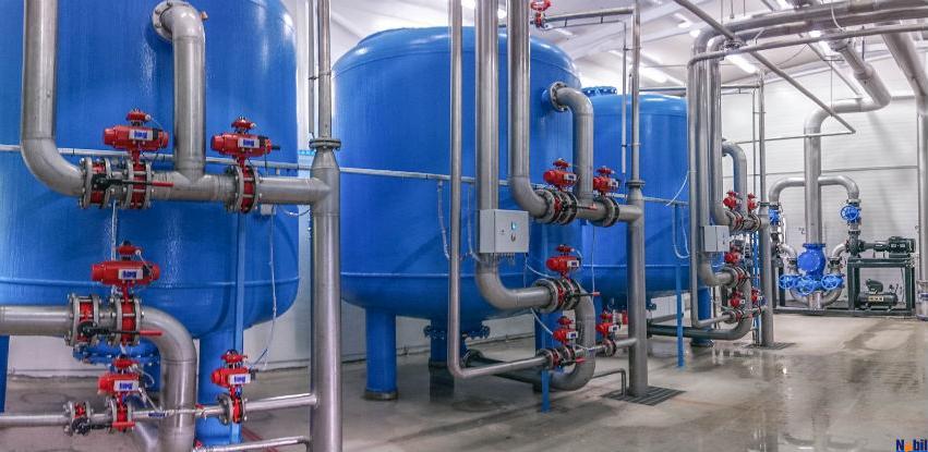 Nobilis rješenja za tretman vode u svrhu primjene kao vode za piće