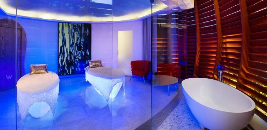 Razumijevanje svjetlosnih zona u kupatilu