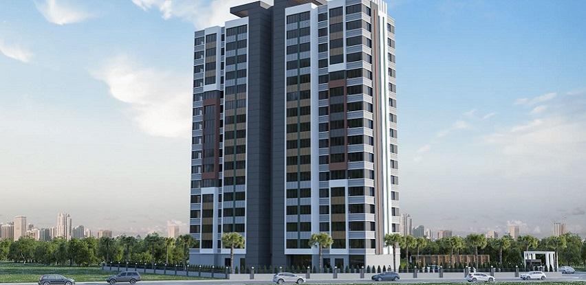 Yenisehir/Mersin - Novi projekat u izgradnji 1+1(60m2)/2+1(80m2)=od 31.000 Eur