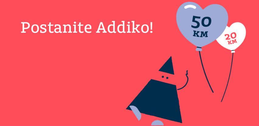 """50 razloga da """"Postanete Addiko"""""""