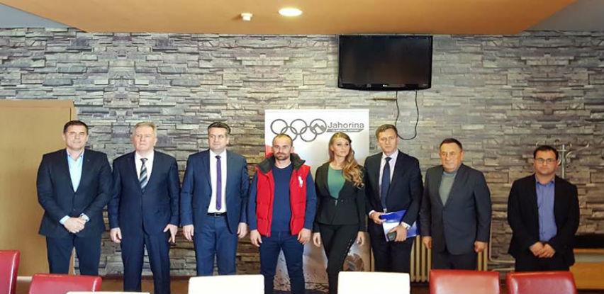 Potpisan ugovor o besplatnom korišćenu skijališta na Jahorini