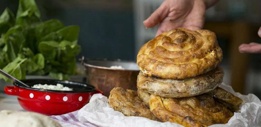 Moj Bosanski kuhar - Priručnik za pripremu tradicionalnih jela