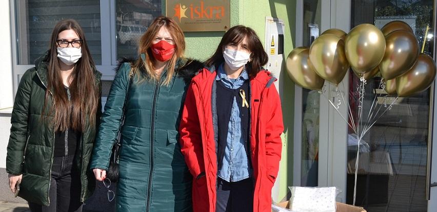 Kompanija Blicnet uručila donacija Roditeljskoj kući u Banjaluci