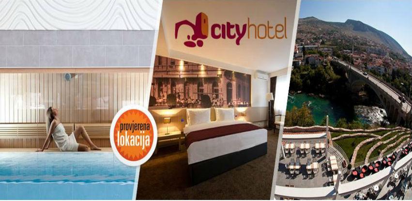 City Hotel luksuz koji si možete priuštiti