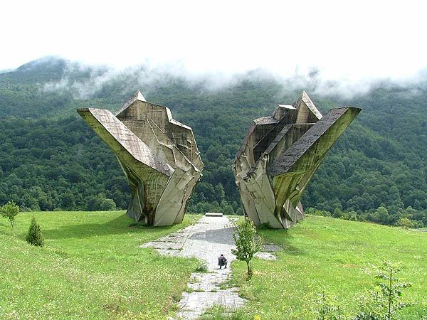 Unapređenje smještajnih kapaciteta na području NP Sutjeska