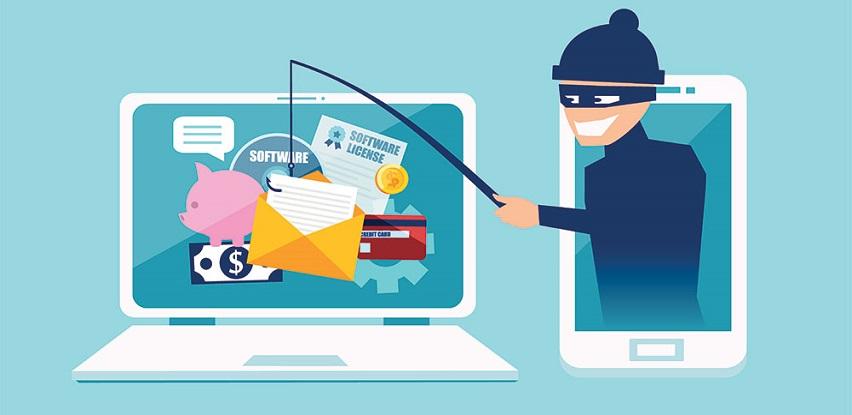 Odbranite se od Phishing napada
