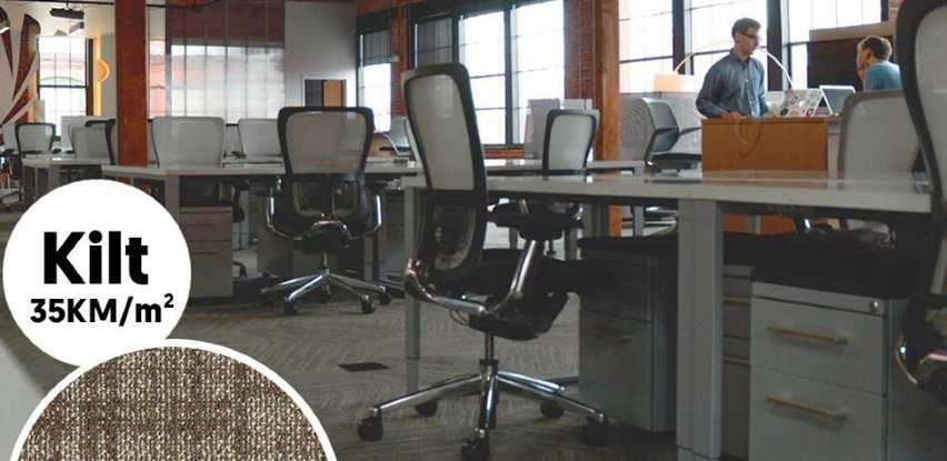 Itison KILT je idealno rješenje za vaš poslovni prostor