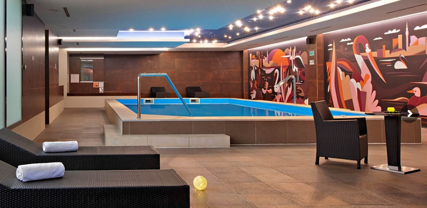 Nagradna igra: Provedite dan u Spa oazi ibis Styles Hotela