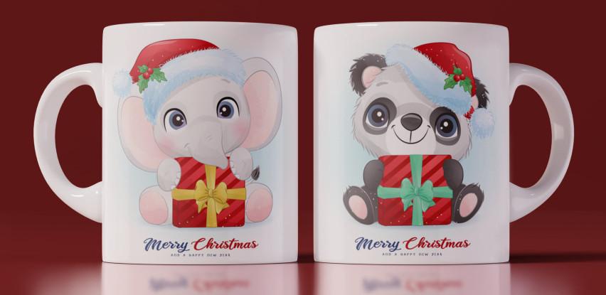 Pamuk doo: Novogodišnja ponuda poklona za vaše najmilije