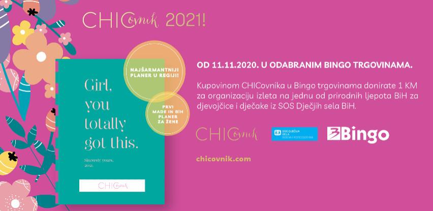 Zajedno za organizaciju izleta za djevojčice i dječake iz SOS Dječijih sela