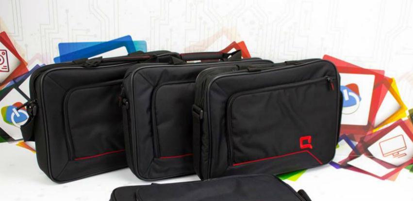 Doper-Tech: Lagana i jednostavna torba za laptope