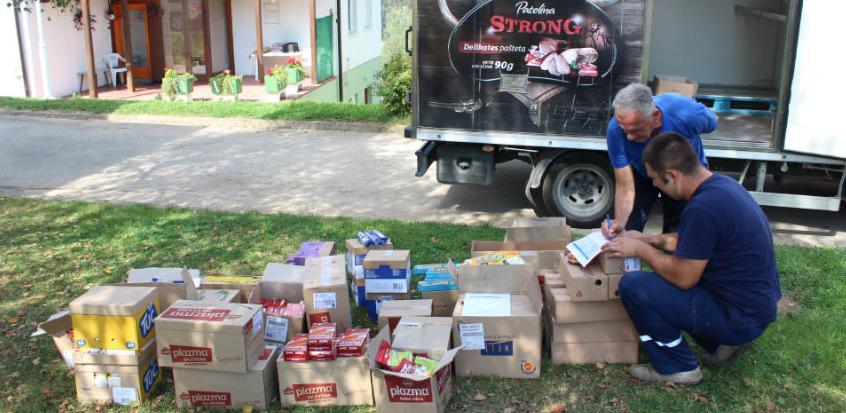 Kompanija NELT uručila donaciju SOS Dječijim selima u BiH