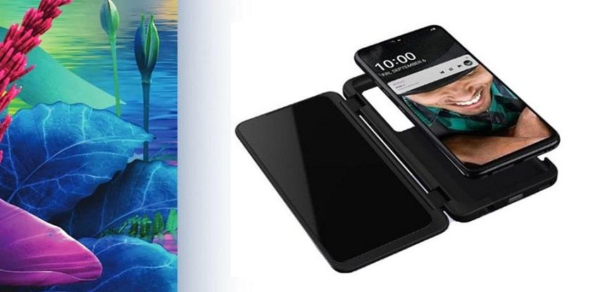 LG G8X ThinQ Dual Screen - dupli ekran za više udobnosti