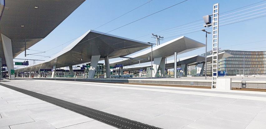 ACO rješenja za željezničku infrastrukturu