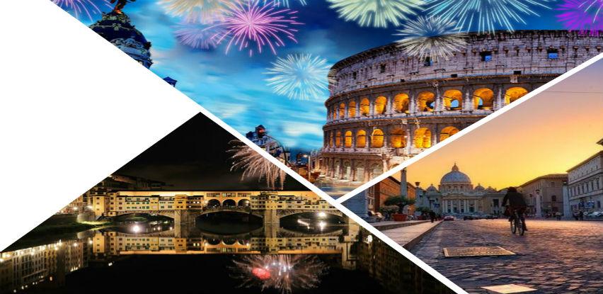 Nova godina u Rimu sa Relax Tours-om – garantovan polazak
